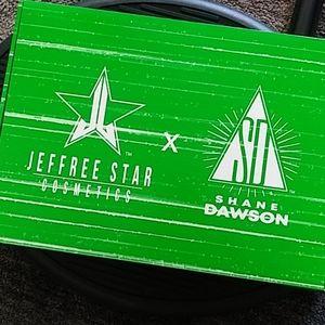 JEFFREE STAR x SHANE DAWSON MIRROR